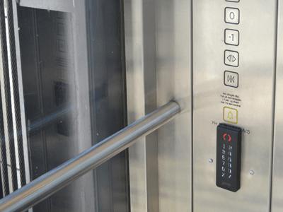 alpha elevator 022 - Alpha Elevator Controller