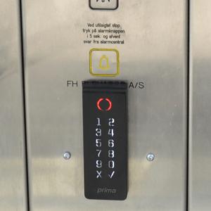 alpha elevator oversigt2 - Nexus Online Reader