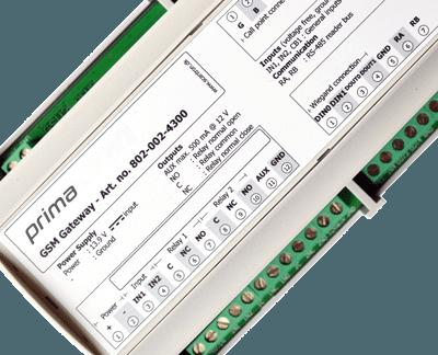 gsm 04 3 - GSM Gateway