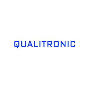 qualitronic logo - References
